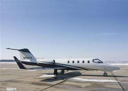 SOLD – 1979 Learjet  28