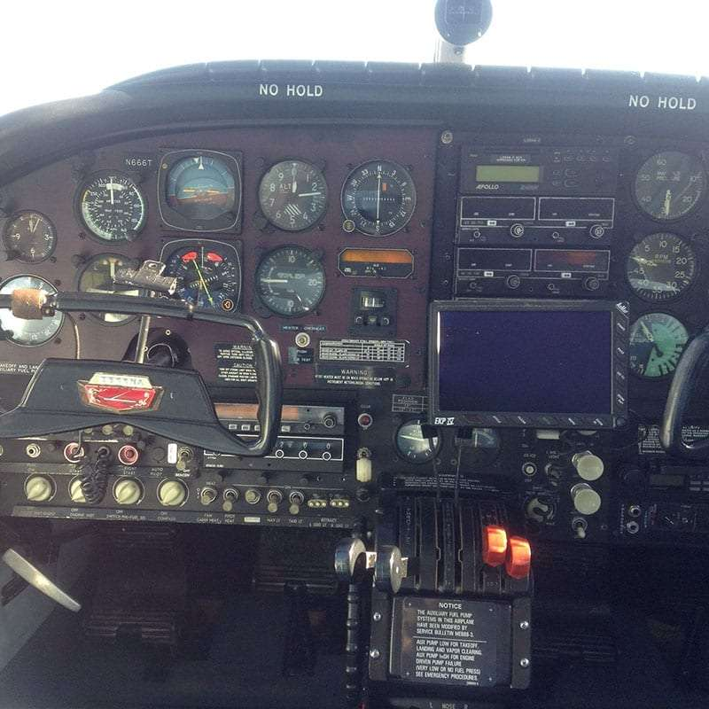 Sold 1959 Cessna 310c Aircraft For Sale