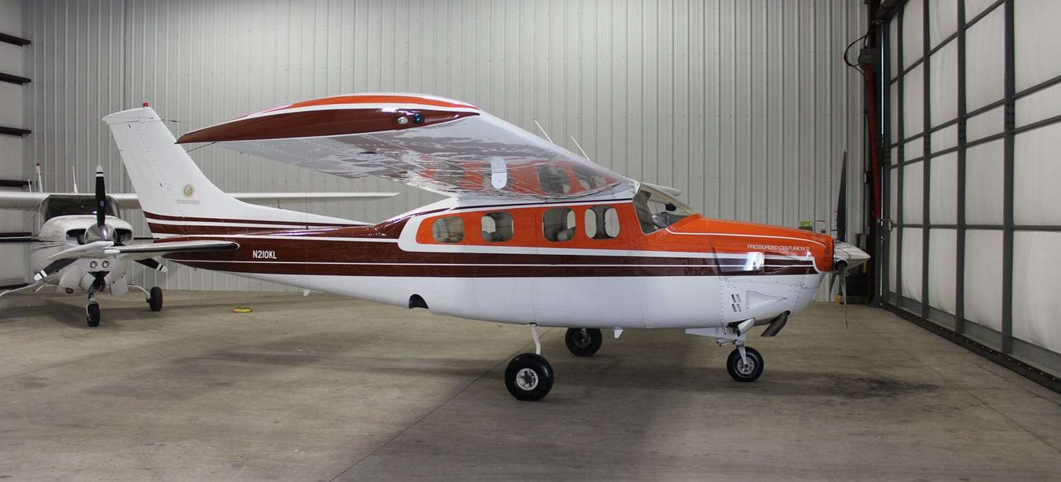 1978 Cessna P210N II For Sale | Used Cessna Airplanes For Sale at