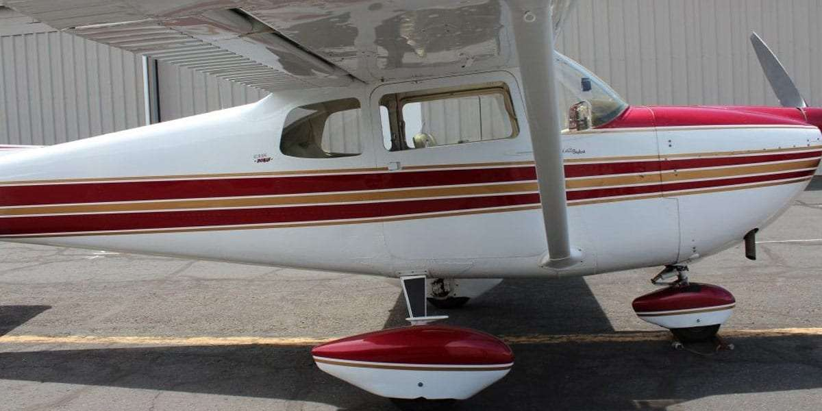 Cessna 175 For Sale | Used Beechcraft Airplanes at Jet Center